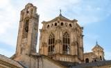 El monestir de Poblet