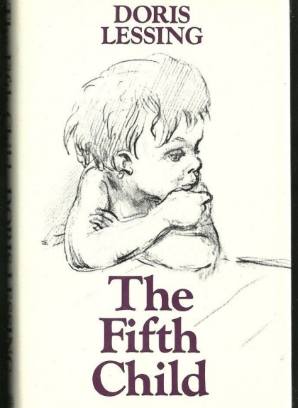 Portada de la primera edició d''El cinquè fill'