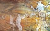 Figures de les pintures del Tassili