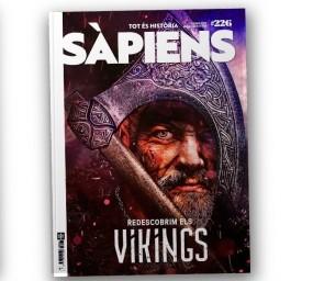 Al SÀPIENS de gener, redescobrim els vikings