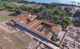 Reconstrucció virtual d'una de les cases romanes més riques