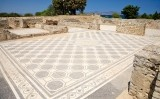 Domus dels mosaics