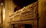 Tombes reials del monestir de Poblet