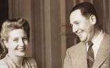 Evita i Juan Domingo Perón